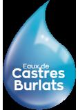 Eaux de Castres Burlats